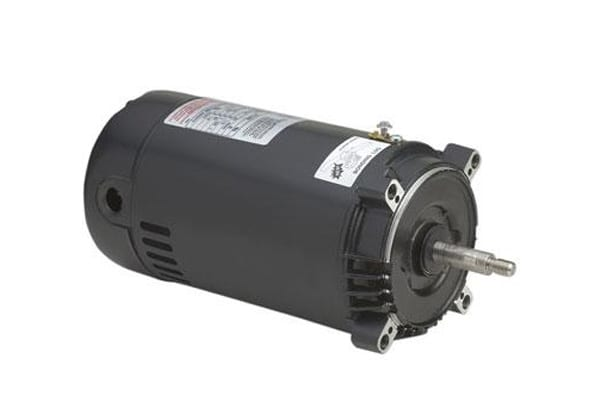 Century UST1072 ¾ HP Round Flange Pool Motor