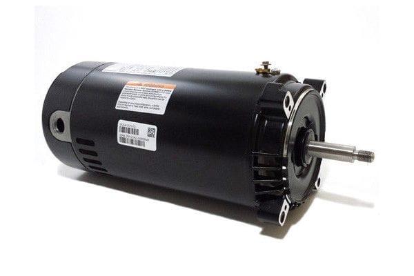 Century UST1152 1.5 HP Round Flange Pool Motor