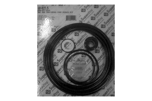 GO KIT5-9 Pentair Challenger Pump Shaft Seal Kit