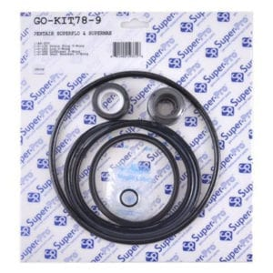 GO KIT78-9 Pentair Superflo Pump Shaft Seal Kit